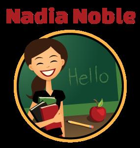 Nadia Noble